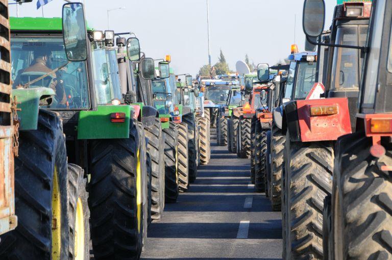 Αγρότες: Μόλις τελειώσουμε τις δουλειές μας, ξανά στα μπλόκα | tovima.gr