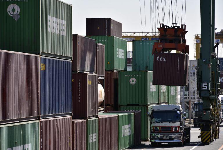 Εμπορικό πλεόνασμα-ρεκόρ της Κίνας έναντι των ΗΠΑ | tovima.gr