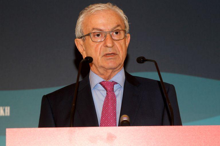 Για τέταρτη θητεία εξελέγη πρόεδρος ο κ. Θ. Βενιάμης | tovima.gr