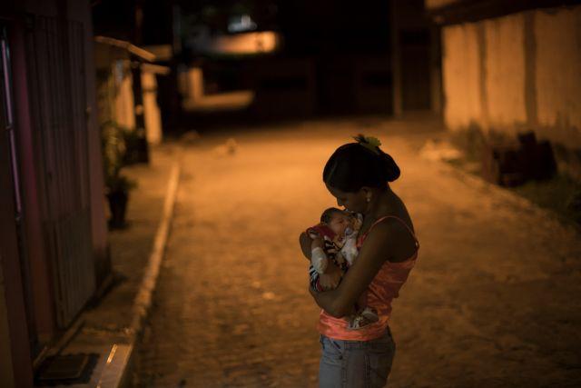 Παναμάς: Τέσσερα περιστατικά μικροκεφαλίας σε βρέφη   tovima.gr