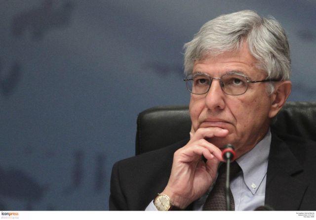 Τάσος Γιαννίτσης: «Δεν αρκεί η συναίνεση απαιτείται πολιτική σύμπραξη» | tovima.gr