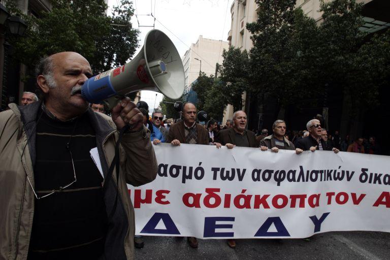 ΑΔΕΔΥ: «Γερασμένοι» δημόσιοι υπάλληλοι στην Ελλάδα | tovima.gr