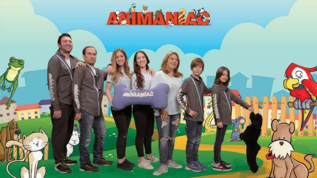 Ερχονται οι «Animaniac» | tovima.gr