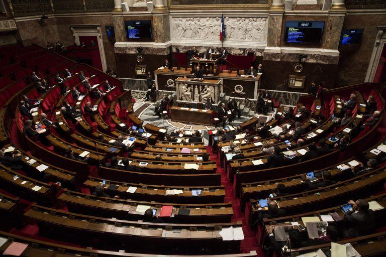 Γαλλία: Νομοσχέδιο για την καταπολέμηση των «fake news» | tovima.gr