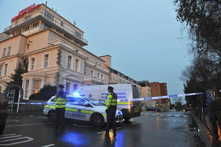 Δουβλίνο: Αυτοκίνητο παρέσυρε πεζούς – 4 τραυματίες | tovima.gr