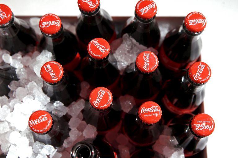 Αύξηση κερδοφορίας κατά 27,7% κατέγραψε η Coca-Cola HBC | tovima.gr