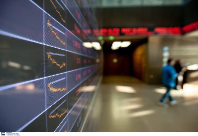 Ισχυρές πιέσεις στο Χρηματιστήριο Αθηνών την Παρασκευή | tovima.gr