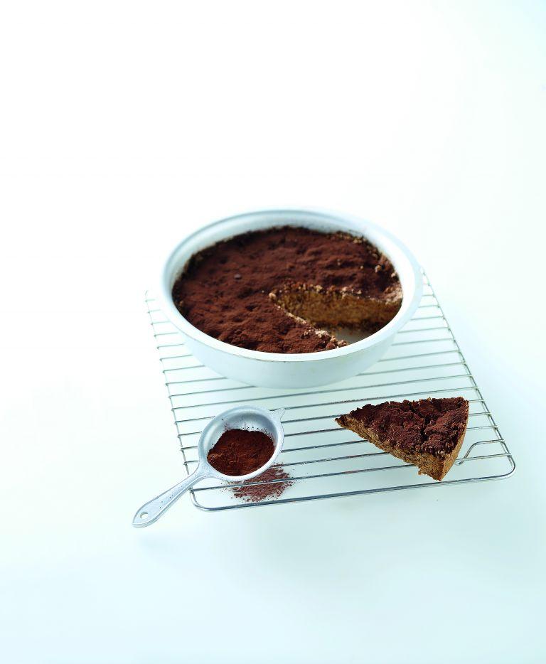 Κέικ με ταχίνι | tovima.gr