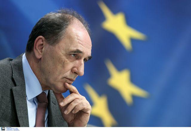 Σταθάκης: Ευέλικτος ο μηχανισμός δημοσιονομικής διόρθωσης | tovima.gr