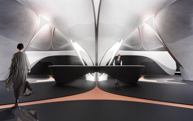 Με ένα εντυπωσιακό περίπτερο η Intralot σε έκθεση στο Λονδίνο | tovima.gr