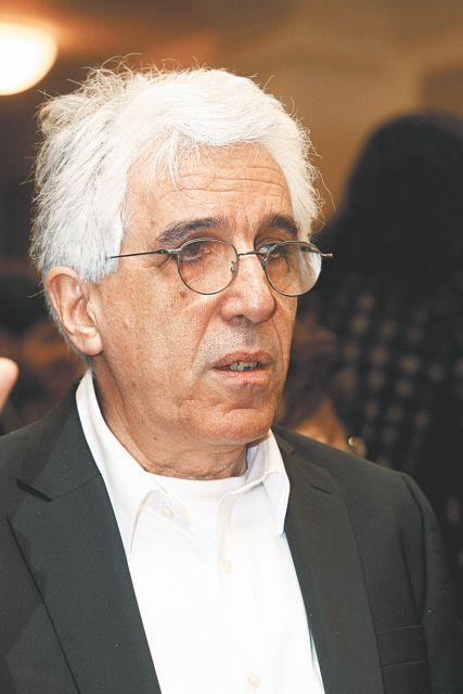 Ενας πολυέξοδος υπουργός | tovima.gr