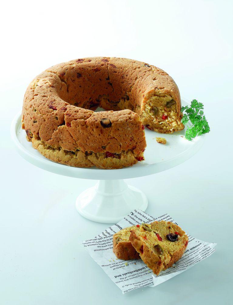 Κέικ ταραμοσαλάτας | tovima.gr