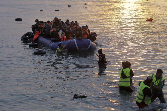 Κορυφαίος προορισμός ψαροχώρι της Λέσβου που υποδέχτηκε πρόσφυγες | tovima.gr