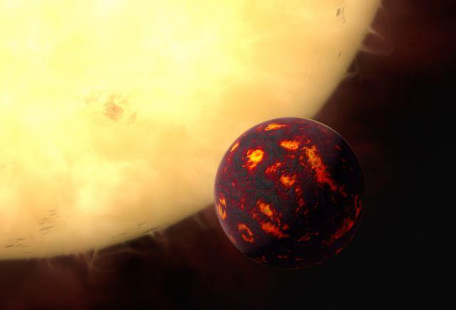 Εξωπλανητική μετεωρολογία! | tovima.gr