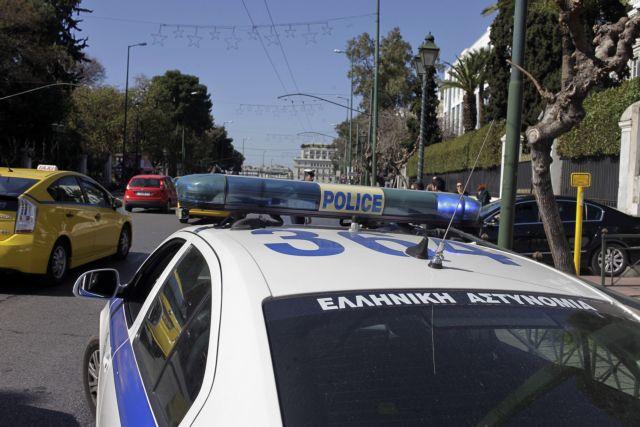 Επίθεση στην Ελληνοαμερικανική Ένωση στην Αθήνα | tovima.gr
