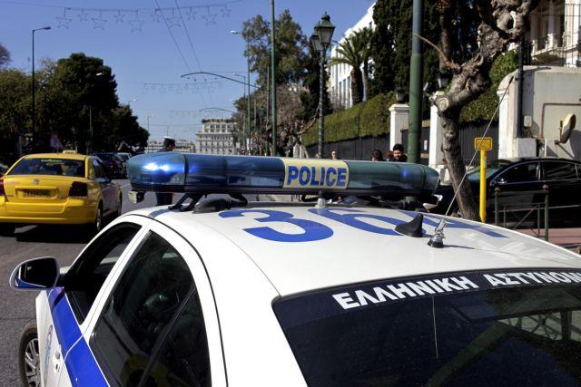 30 συλλήψεις για κλοπές πορτοφολιών και τσαντών στην Αθήνα | tovima.gr