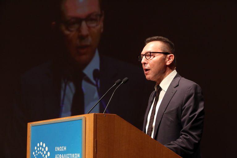 Στουρνάρας σε ΣΒΒΕ: Οχι σε πλεονάσματα 3,5% αλλά 2% – Η Κίνα επιθυμεί να επενδύσει στη βιομηχανία και σε τράπεζες | tovima.gr