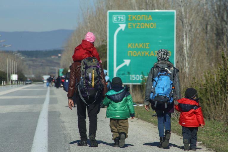 Διευκόλυνση Βιέννης στα Σκόπια για το ονοματολογικό | tovima.gr