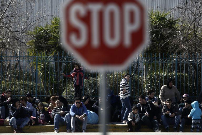 Ενισχύονται τα μέτρα ασφαλείας στο νέο λιμάνι της Πάτρας | tovima.gr
