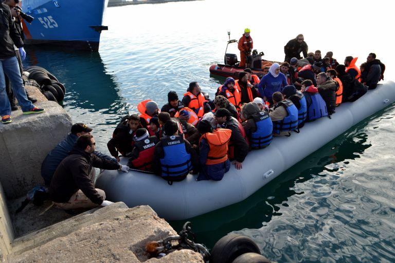 Αντιμέτωπο με νέο προσφυγικό κύμα το Βόρειο Αιγαίο | tovima.gr