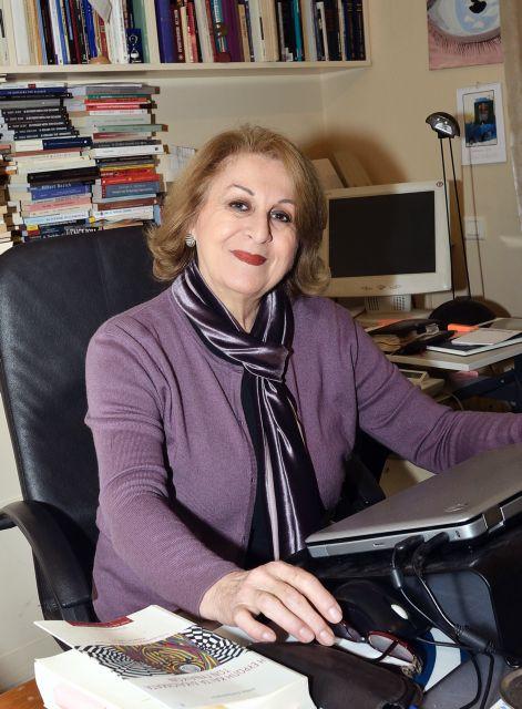 Αννα Καραμάνου: Η διάσταση του φύλου απουσιάζει από την ελληνική πολιτική | tovima.gr