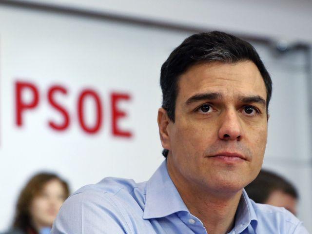 Την ηγεσία των Ισπανών σοσιαλιστών διεκδικεί πάλι ο Πέδρο Σάντσεθ | tovima.gr