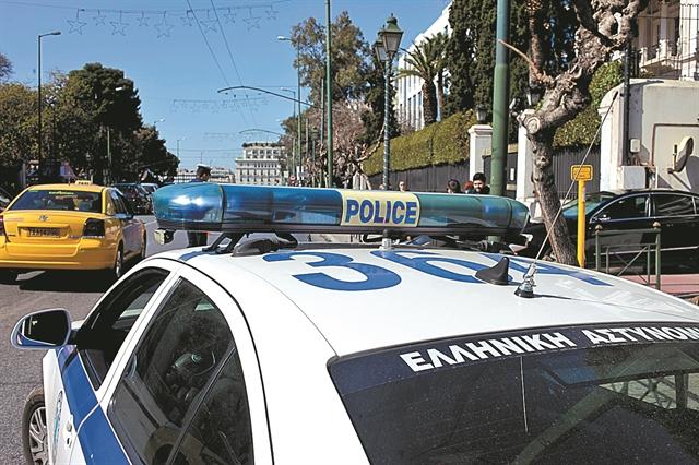 Νέα έρευνα της ΕΥΠ για επίορκους αστυνομικούς | tovima.gr