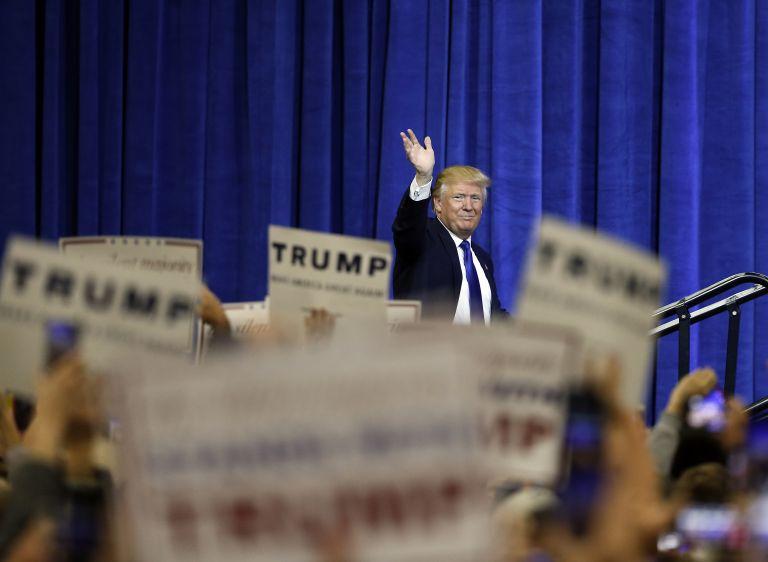 ΗΠΑ: Η σούπερ Τρίτη έγινε η «Τρίτη της Άλωσης» για τους Ρεπουμπλικανούς   tovima.gr
