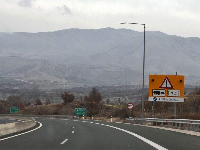 Υπουργείο Υποδομών: Δεν εξαιρείται η Εγνατία από τα αναλογικά διόδια | tovima.gr