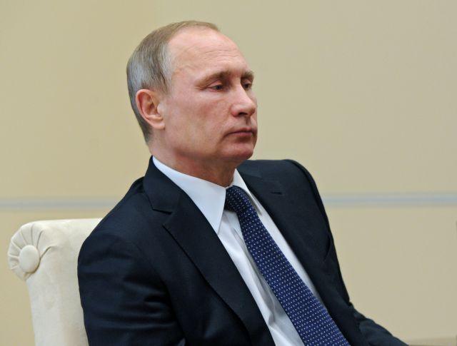 Ρωσία: Νέα προεδρική θητεία Πούτιν θέλει το 70% των ψηφοφόρων | tovima.gr