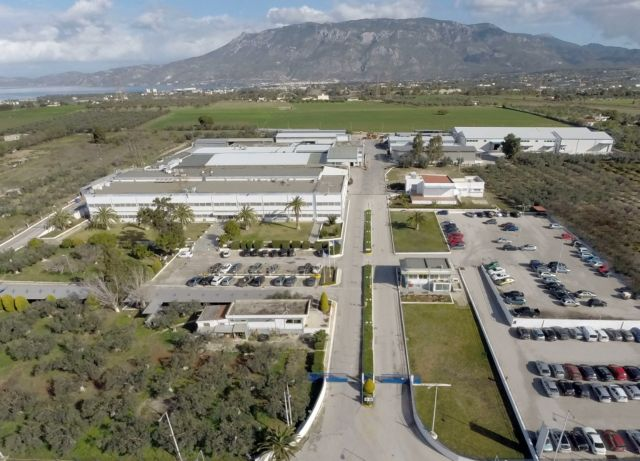 Landis+Gyr decides to move its Swiss factory to Corinth | tovima.gr