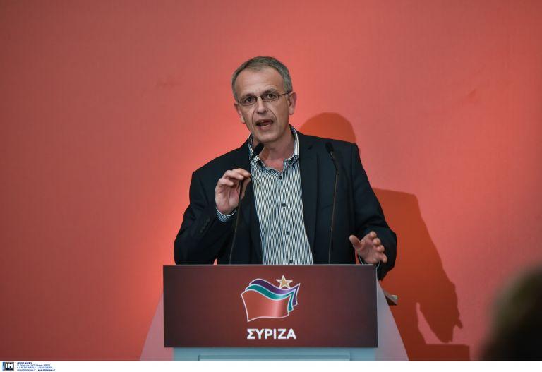 Συστάσεις του ΓΓ του ΣΥΡΙΖΑ στους «53+» να είναι πιο προσεκτικοί   tovima.gr