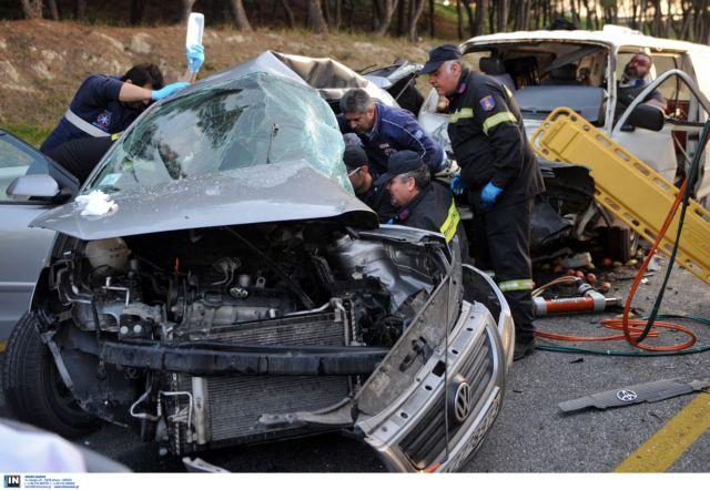 Γιάννης Λαζαρίδης: Αραχνιάζουν τα σχέδια για την οδική ασφάλεια | tovima.gr