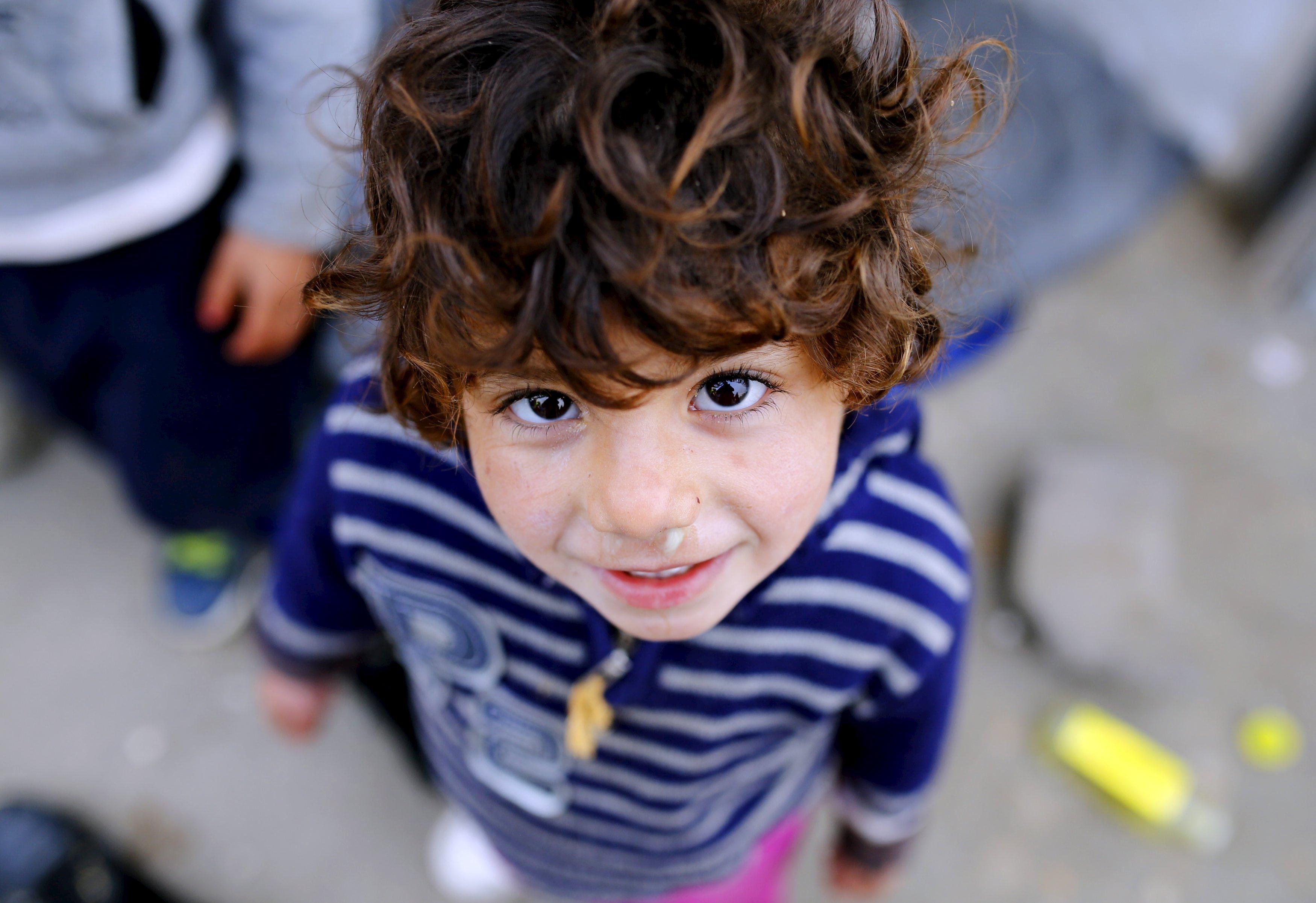 2d393254707 Συντονισμός φορέων για προστασία ασυνόδευτων ανήλικων προσφύγων   tovima.gr