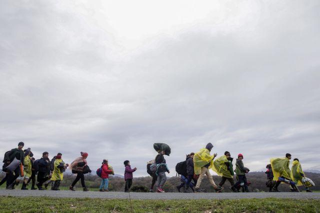 Υποσχέσεις που δεν τηρήθηκαν βλέπει ο ΟΗΕ στη συμφωνία ΕΕ – Τουρκίας | tovima.gr