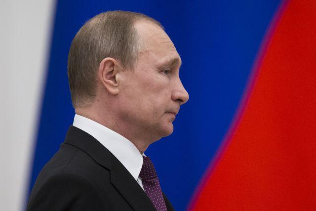 Πούτιν: Αμερικανοί χάκερ μπορεί να ενοχοποίησαν τη Μόσχα | tovima.gr