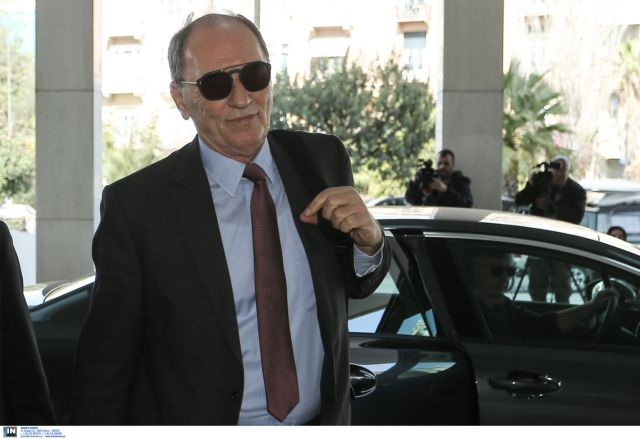 """Stathakis: """"Some progress on red loans, but still a long way to go"""" 