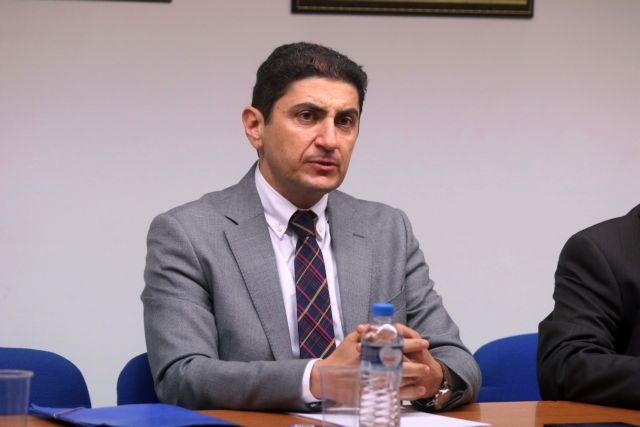 Λ. Αυγενάκης για Γαβρόγλου: Δεν είναι μόνο προκλητικοί και ανεύθυνοι, αλλά και επικίνδυνοι | tovima.gr