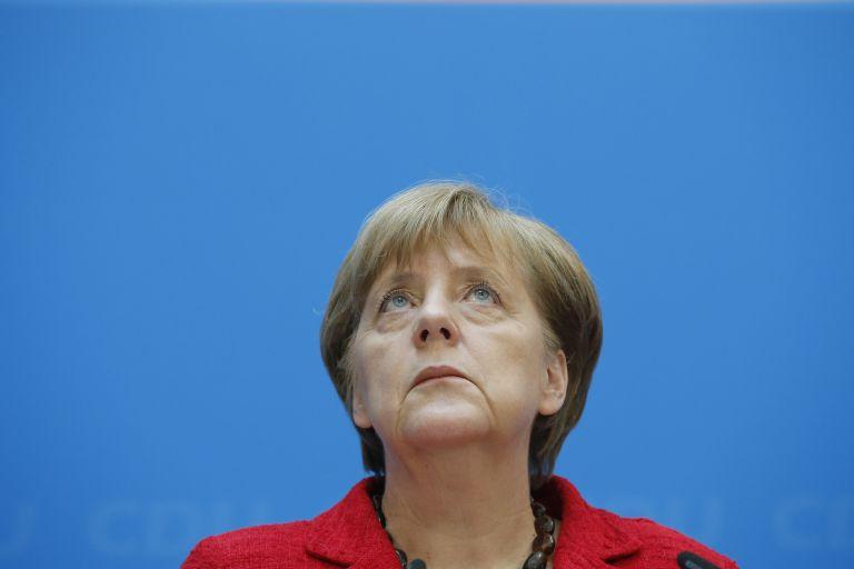 Μέρκελ: Η τέταρτη θητεία ίσως είναι δύσκολη | tovima.gr
