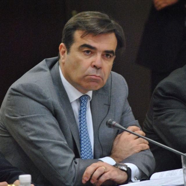 Μ. Σχοινάς:  Η Ελλάδα επιστρέφει στην κανονικότητα | tovima.gr