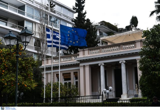Prime Minister Tsipras calls meeting to discuss refugee crisis | tovima.gr