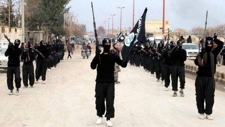Στέλεχος του ISIS πέρασε από την Ελλάδα | tovima.gr