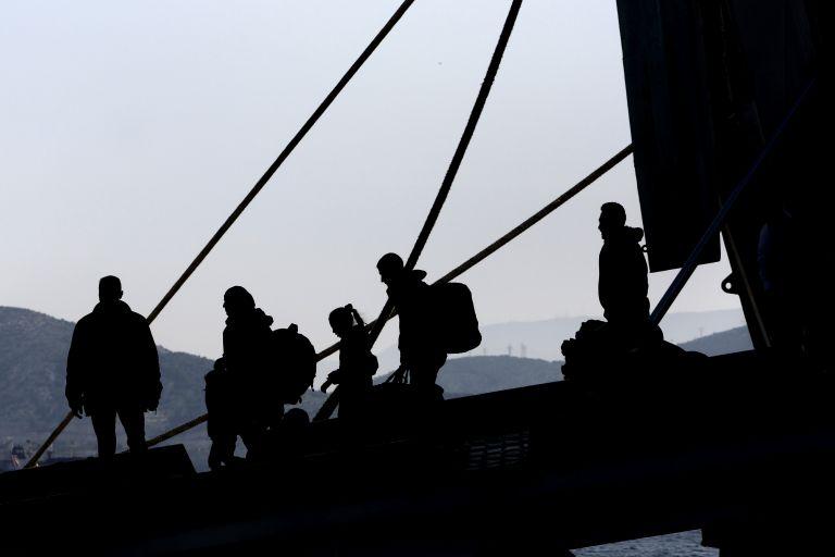 Σε εξέλιξη οι έρευνες για τον εντοπισμό των βαρυποινιτών που απέδρασαν | tovima.gr