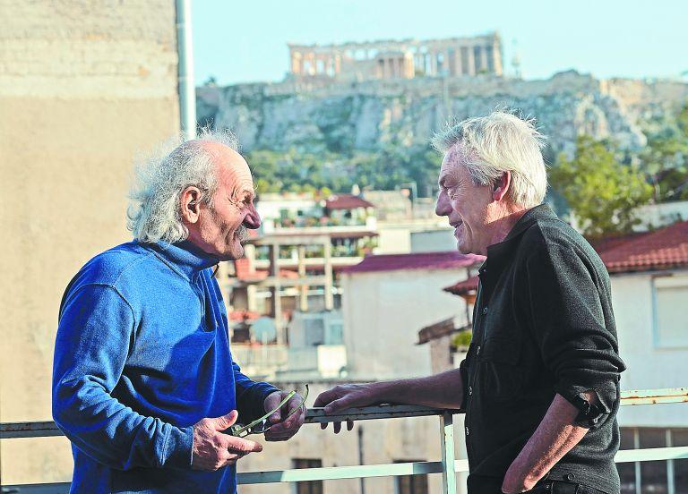 Ο Αριστοτέλης βρίσκεται πολύ κοντά στον κοινό νου | tovima.gr