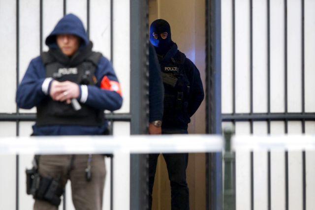 Βέλγιο: Δικαστήριο επέβαλε ποινές κάθειρξης έως 16 ετών σε τζιχαντιστές | tovima.gr