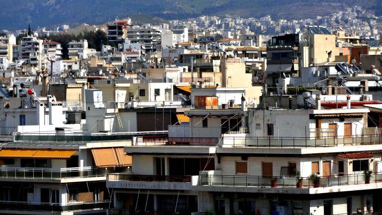 Τέσσερις στους δέκα Έλληνες δίνουν το 40% του εισοδήματος για στέγαση | tovima.gr