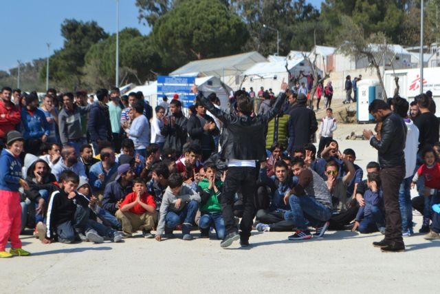 Nέες αφίξεις προσφύγων στα νησιά του ανατολικού Αιγαίου | tovima.gr