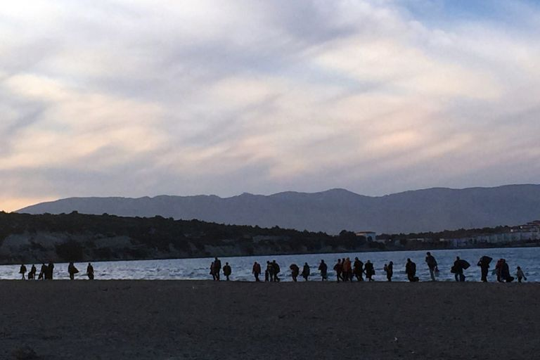 Turkey not recognized as a 'safe third country' in asylum process bill | tovima.gr
