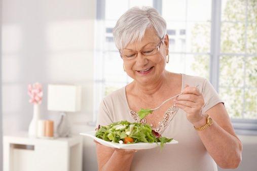 Η μεσογειακή διατροφή κάνει καλό στον εγκέφαλο των ηλικιωμένων | tovima.gr