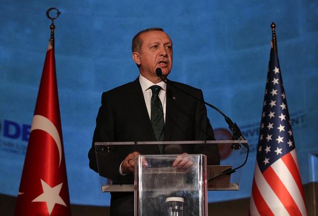 Usa Erdogan